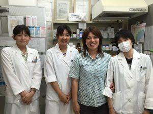 沖縄 久米島 たいよう薬局 求人 薬剤師 1